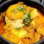 老宅改建的韓式餐館,無理 WULI韓式豆腐鍋,美拍環境人氣夯!
