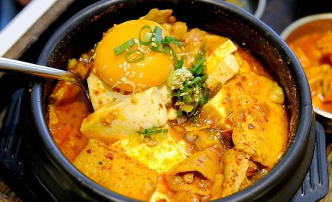 2021 02 26 230020 - 老宅改建的韓式餐館,無理 WULI韓式豆腐鍋,美拍環境人氣夯!