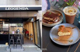2021 02 27 220318 - Leggenda Caffe|大墩一街轉角咖啡店,向偶像Kobe致敬的店內獨有特色