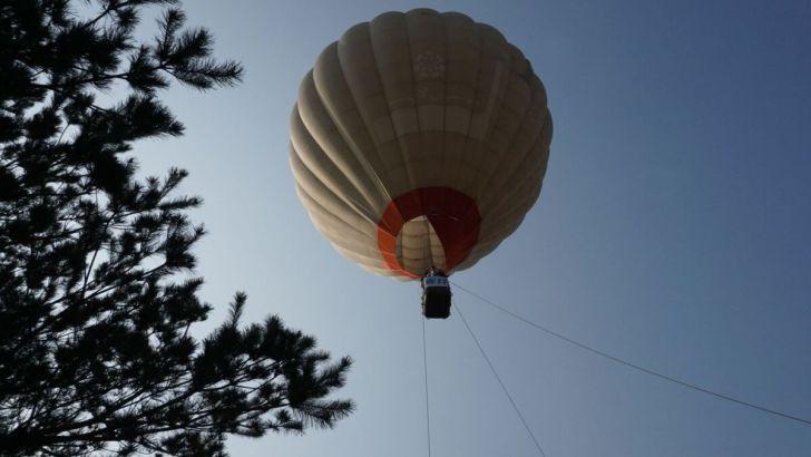 2021 04 02 232923 - 台中也有熱氣球!繽紛療癒好好拍,還可體驗熱氣球繫留,從天空俯視整座城市