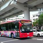 公車族注意!4/26起公車800路改名綠1,增站改繞漢口和大墩路,53路改為綠2、綠3兩段路線