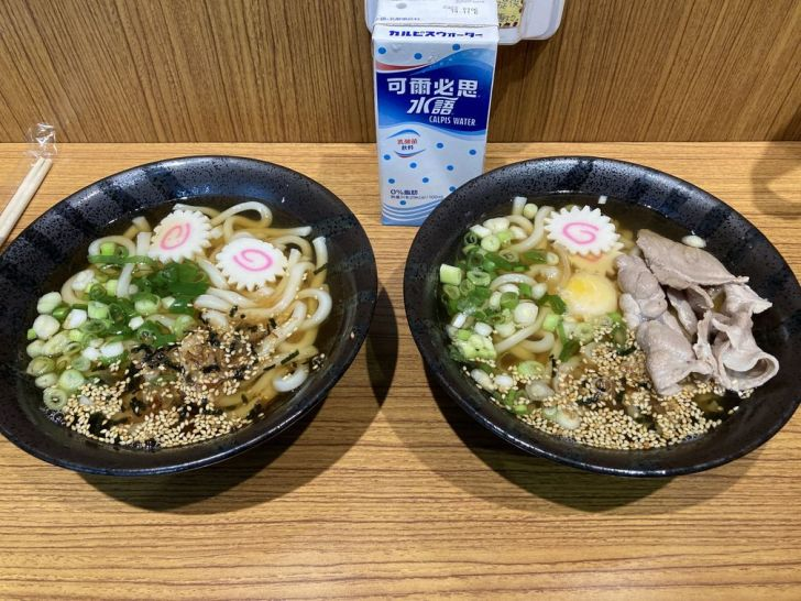 2021 04 13 190355 - 偽出國!彷彿置身日本的路邊攤吃晚餐,隱藏在一中商圈的百元平價日式美食