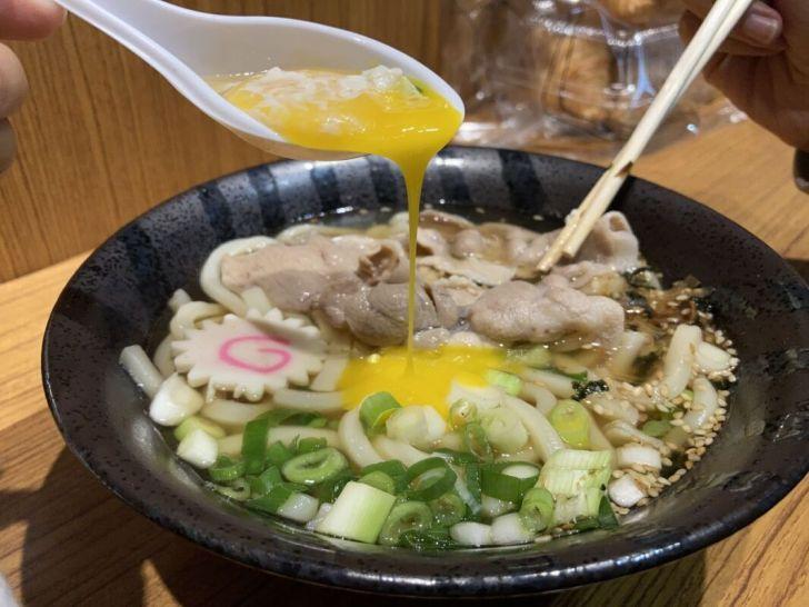 2021 04 13 190412 - 偽出國!彷彿置身日本的路邊攤吃晚餐,隱藏在一中商圈的百元平價日式美食