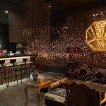 被酒吧耽誤的鹹酥雞店Pang滂鹹酥吧,先炸後炒滋味更迷人,台中宵夜新選擇