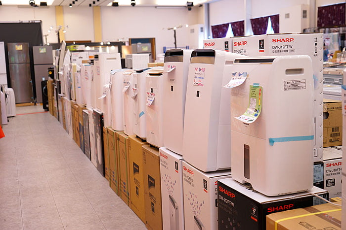 2021 04 30 012217 - 熱血採訪│神岡首場家電特賣,買指定冰箱送洗衣機,身分證有5或這幾碼再送好康