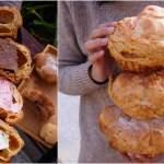 巷子裡的低調麵包店,隱藏版巨無霸泡芙你吃過嗎?