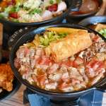 熱血採訪|台中人氣個人麻辣小火鍋,最低只要188元起,內用享飯、麵吃到飽~