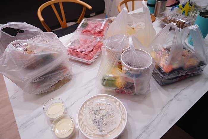 2021 06 05 222904 - 熱血採訪│台中外帶握壽司餐盒5折起!悶太久偶爾也想要吃份壽司阿