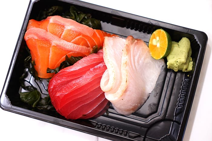 2021 06 06 184648 - 熱血採訪│台中外帶握壽司餐盒5折起!悶太久偶爾也想要吃份壽司阿