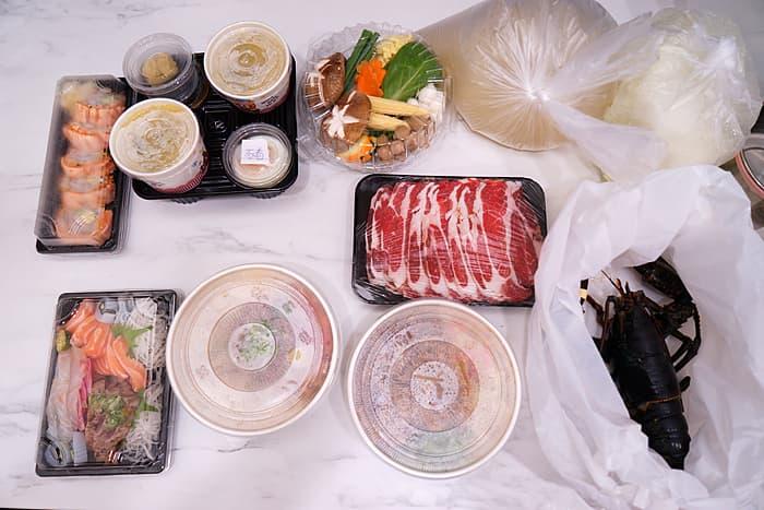 2021 06 08 105324 - 熱血採訪│日式料理來店外帶自取85折,即日起到6/14,每日30份暖心壽司給有需要的朋友