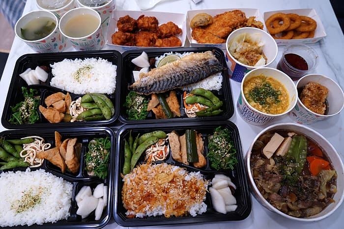 2021 06 12 025424 - 熱血採訪│防疫2.0百元起外帶便當正夯,丼飯、飯盒、定食就在遇見和食