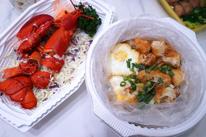 2021 06 16 161645 - 熱血採訪│台中這間海鮮餐廳重新開業太佛心!四菜一湯加購龍蝦與海鮮粥竟然只要1千元