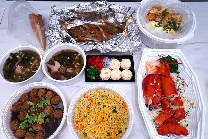 2021 06 16 161648 - 熱血採訪│台中這間海鮮餐廳重新開業太佛心!四菜一湯加購龍蝦與海鮮粥竟然只要1千元