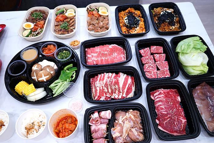 2021 06 20 004113 - 熱血採訪│也太狂!台中這間燒肉吃到飽推出燒烤套餐含烤盤外送到家!
