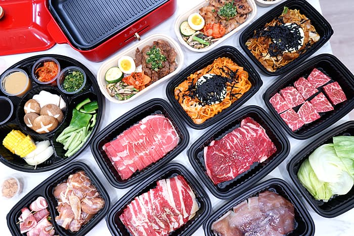 2021 06 23 145207 - 台中六間燒肉大轉型!宅在家自己烤、燒肉便當、燒肉優惠懶人包