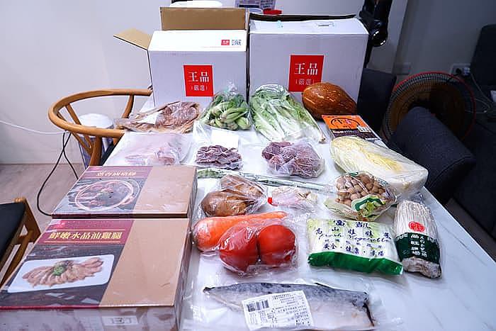 2021 06 27 202900 - 熱血採訪 王品懶人料理包箱,油雞退冰馬上吃,7月底前滿額現領400元抵用金!