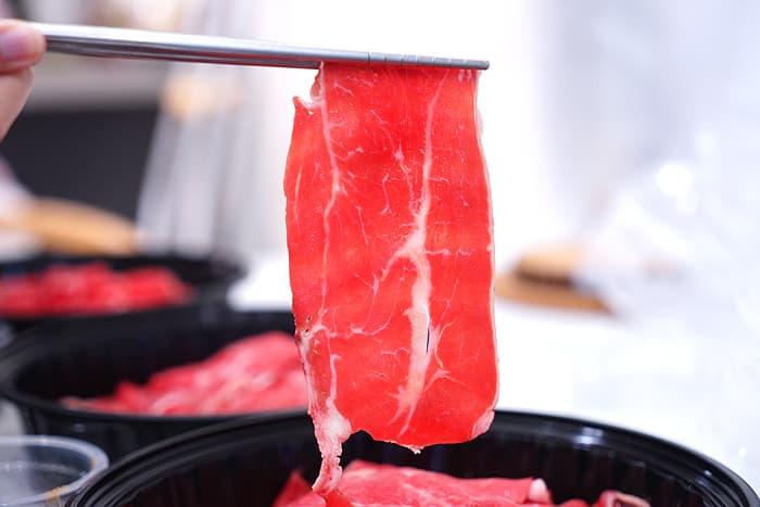 2021 07 03 030104 - 熱血採訪│台中大胃王必看!+1元多送50盎司牛肉,一共100盎司讓你吃到飽