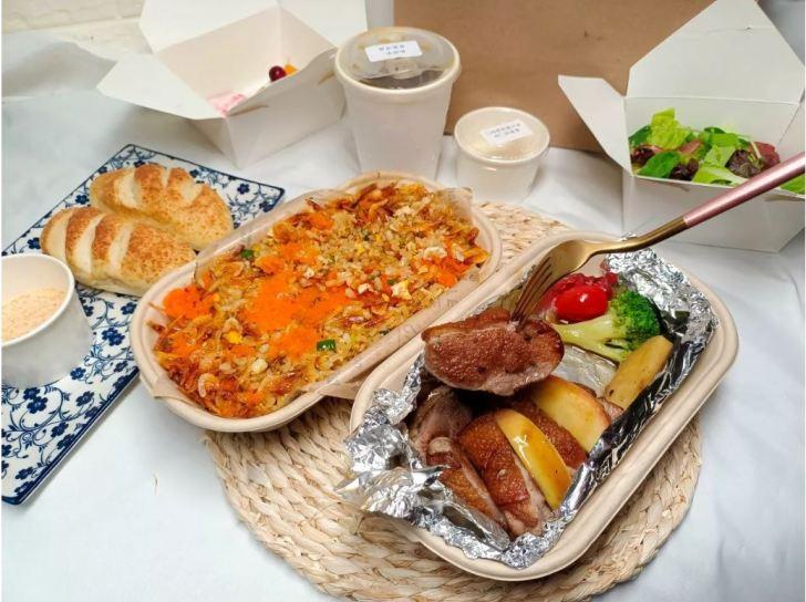 2021 07 12 164253 - 新北外帶美食!13間便當外帶、合菜、丼飯、排餐懶人包