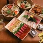 貓吃魚日式料理食堂│多樣外帶美味餐點,生魚片、丼飯和烤物跟便當都有