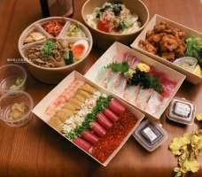 2021 07 25 174118 - 貓吃魚日式料理食堂-多樣外帶美味餐點,生魚片、丼飯和烤物跟便當都有