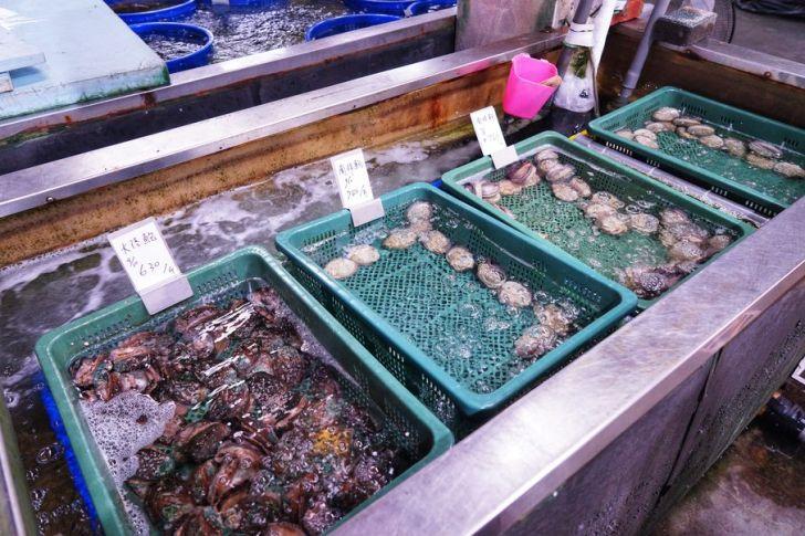 2021 09 02 212850 - 熱血採訪|台中海產超市重新裝潢,歡慶開幕消費滿千就送三色生魚片,無限累加