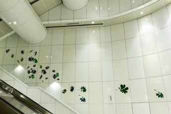 Bedok North Station Singapore 2017 (7)