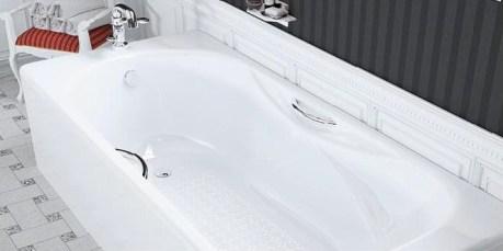 鑄鐵浴缸系列