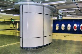 Harbour Front MRT Station, Singapore