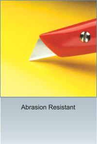 TECO Vitreous Enamel Panel Abrasion Resistance Demo Image