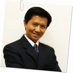 Allen Huang Profile