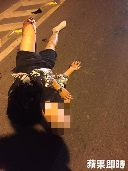 A man injured in a traffic accident while playing Pokemon Go