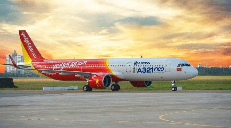 Vietjet Air Taiwan