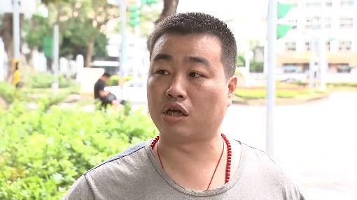 """Justice Brother"" Hsu Yi."