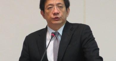民進黨換葉俊榮上場代打? 一位台大校長換三個教育部長,管爺值了!