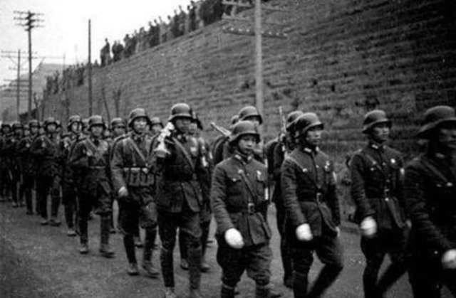 Fathers Day of Republic of China For Japan War Fight 02