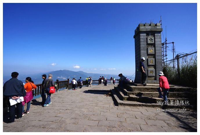 五股景點推薦觀音山硬漢嶺步道00573