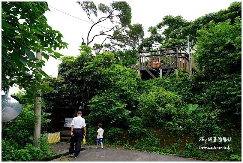八里景點推薦米倉國小童玩夢工廠米倉玩具魔法學院DSC04908