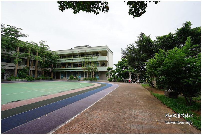 八里景點推薦米倉國小童玩夢工廠米倉玩具魔法學院DSC04935