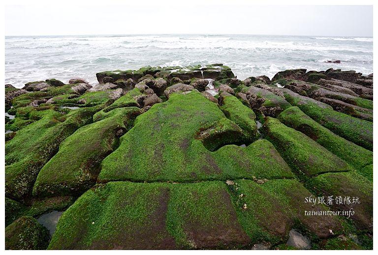 北部景點推薦石門老梅石槽01622