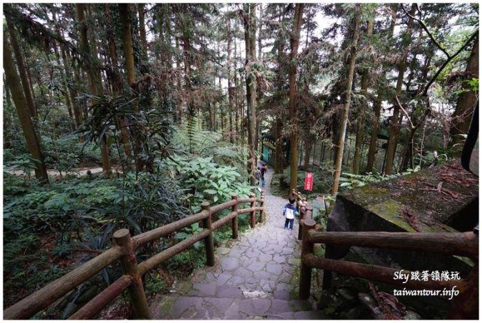 南投景點推薦鳳凰谷鳥園溜滑梯瀑布國立自然科學博物館DSC00391_结果