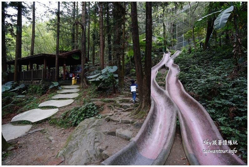 南投景點推薦鳳凰谷鳥園溜滑梯瀑布國立自然科學博物館DSC00405_结果