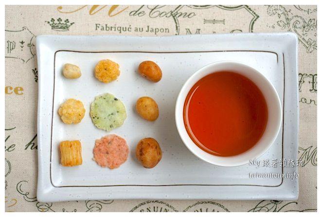 南投美食心栽茶台農17號阿薩姆紅茶05852