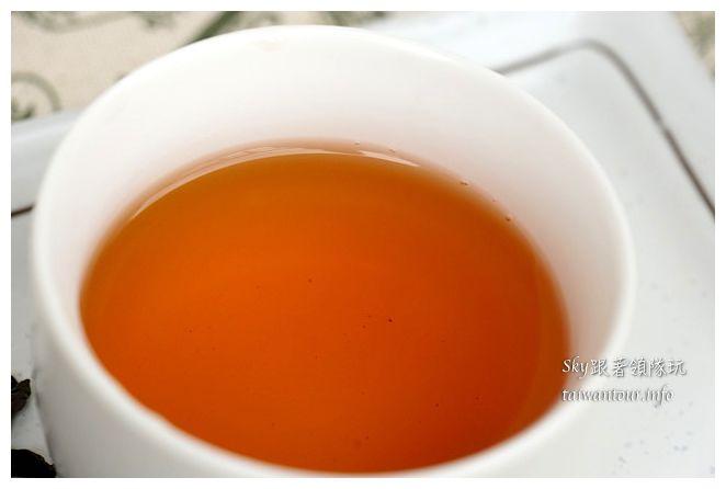 南投美食心栽茶台農17號阿薩姆紅茶05863