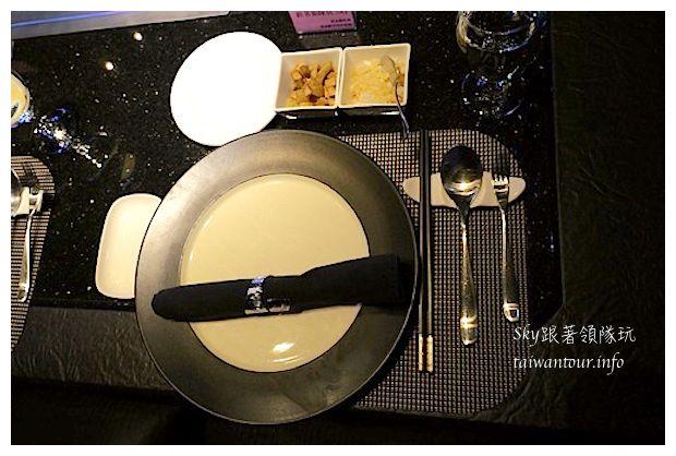 台中綠美食推薦凱焱頂級鐵板燒422605