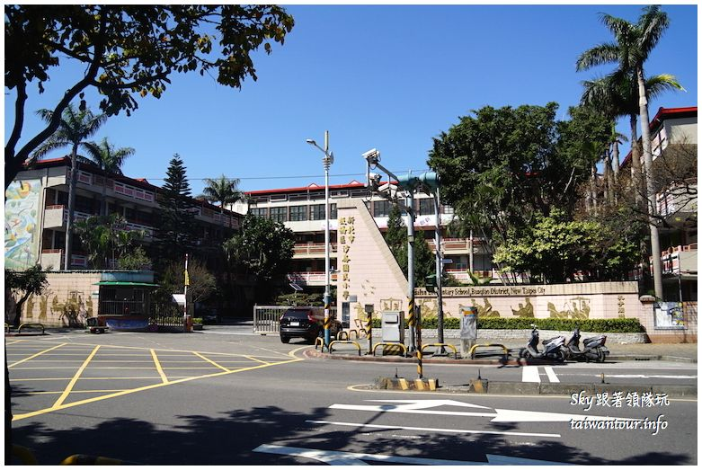 台北景點推薦板橋溪北生態公園親子景點DSC01266