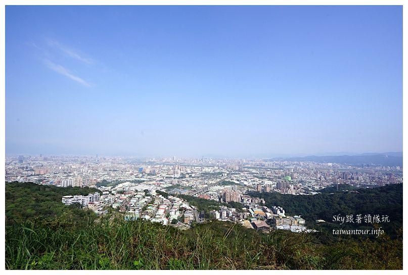 台北景點推薦樹林大同山夜景約會必去03759