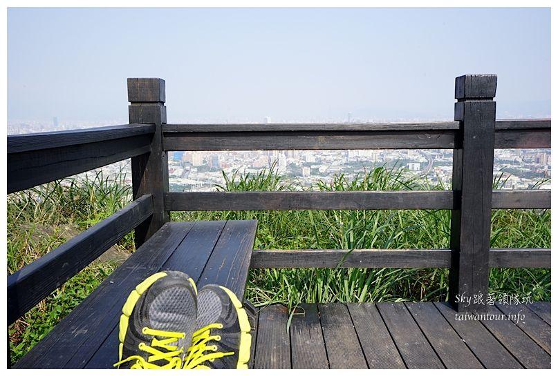 台北景點推薦樹林大同山夜景約會必去03773