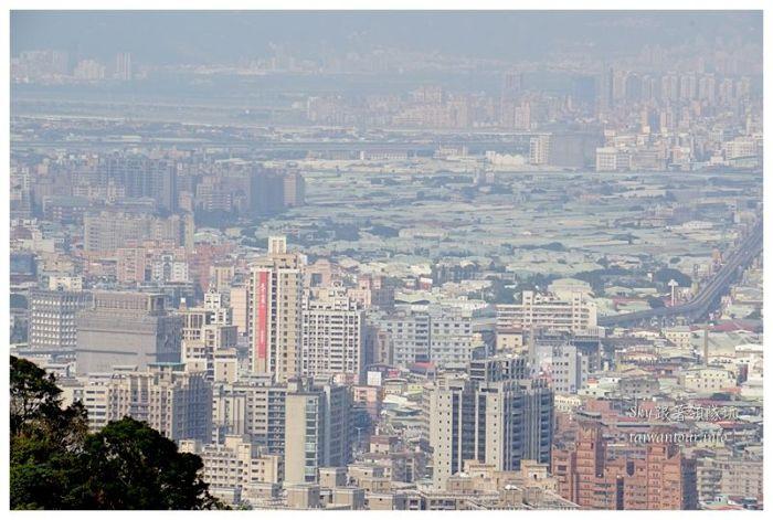 台北景點推薦樹林大同山夜景約會必去03784