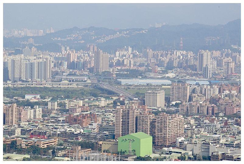 台北景點推薦樹林大同山夜景約會必去03789