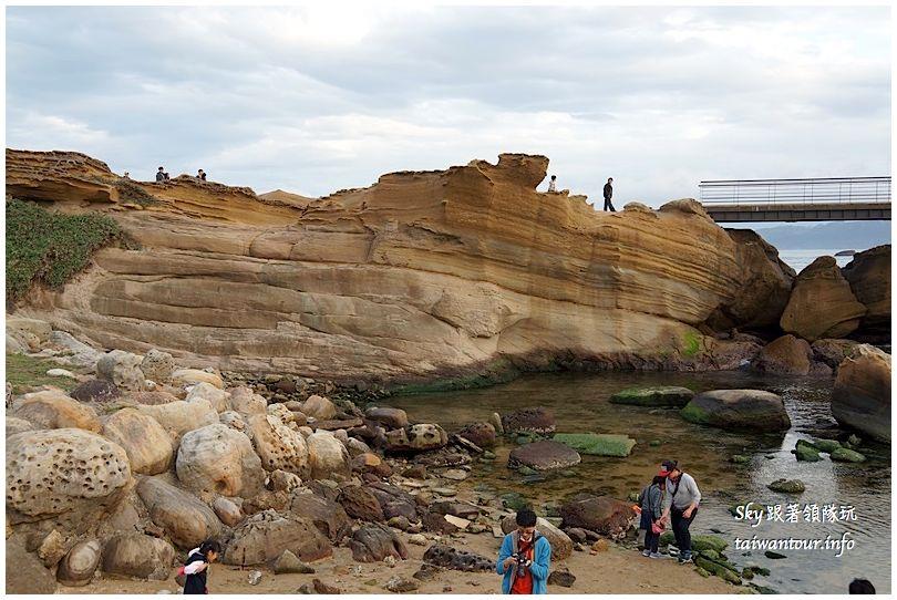 台北景點推薦野柳海洋公園DSC03577
